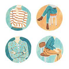 Sanny Van Loon | Shop Around | www.shop-around.nl