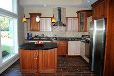 kitchen tile behind hood - Google Search Kitchen Tile, Kitchen Cabinets, Google Search, Home Decor, Decoration Home, Room Decor, Cabinets, Home Interior Design, Dressers