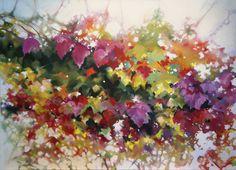 Abundance (Noon)- Alison Jardine Art