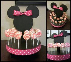 cake pop stand... would have gone perfectly with natalies 2 nd bday party