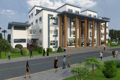 3ds Max - Building Architecture