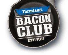 Farmland Bacon Club