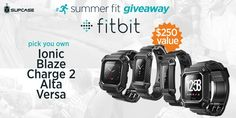 "Mommy Comper Shared: Win SUPCASE Fitbit Fitness Watch – #Giveaway (US)  <a href=""https://www.mommycomper.com/2018/07/win-supcase-fitbit-fitness-watch-giveaway-us/?utm_source=pinterest.com&utm_medium=social&utm_campaign=Social+Share"" target=""_blank"">To learn more click here.</a>"