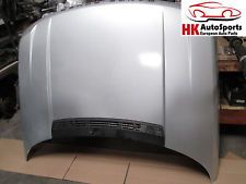 RANGE LAND ROVER 03-05 OEM FRONT ENGINE MOTOR EXTERIOR TOP HOOD COVER SILVER