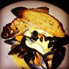 Mussels #noms