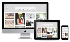 dstripe - Mi Belle Wedding Photography Websites