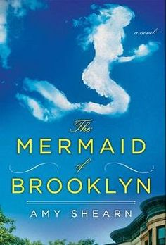 The Mermaid of Brooklyn by Amy Shearn makes it to our list of 5 Spring Books for Working Moms. Click for the complete list!   workingmother.com