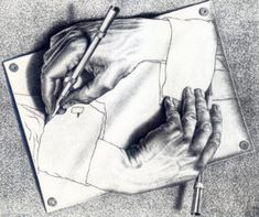 drawing-hands