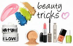 Beauty Tricks. El mundo de los perfumes