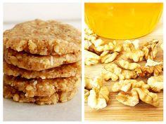 """Aceste gustări potolesc rapid dorința de """"ceva bun"""" fără repercusiuni asupra sănătății sau greutății. Nu conțin făină, nici zahăr, nici lactate, nici ouă."""