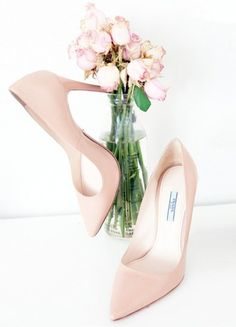 Wedding Season Shoes Prada  SHOES, SHOES, SHOES - CHRISSY KAPP BOARD