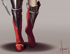 """Check out new work on my @Behance portfolio: """"armored girl,,"""" http://be.net/gallery/35333809/armored-girl"""