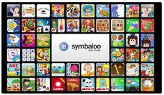 Centro de Recursos para la Educación Especial: Nuevo Symbaloo