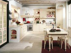 masson matiÉe arredamento classico, camere da letto classiche ... - Cucine Arredissima