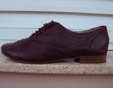 oxford roxo - sapatos bottero no enjoei :p