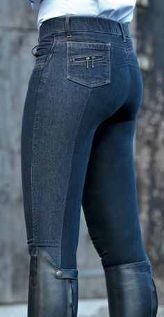 Exclusively Equestrian HKM Marga Full Seat Breeches. LOVE!!!!