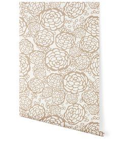 Petal Pusher (Taupe) from Hygge  #HyggeAndWestPinToWin