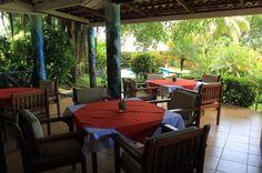 costa paraiso patio tables   - Costa Rica