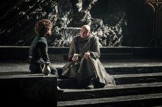 Game Of Thrones: Eastwatch, nuevas imágenes revelan parte de lo que veremos en el capítulo 5, temporada 7 - Tomatazos | Crítica de cine, televisión y estrenos en cartelera
