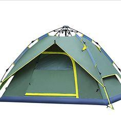 Hi-Tec Tents July 2017