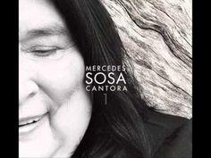 Gustavo Cerati y Mercedes Sosa - Zona de promesas