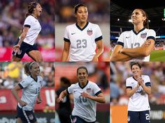 US women's national team!