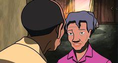 """final   chico&rita: """"Chico y Rita"""" es una película de animación sobre Cuba y sus músicos, creada por Fernando Trueba y Javier Mariscal.  Ha sido la ganadora del Goya 2011 al mejor largometraje de animación -"""