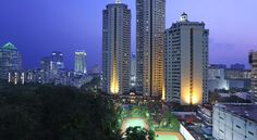 Booking.com: Hotel Aryaduta Semanggi , Jakarta, Indonesia - 1298 Guest reviews . Book your hotel now!