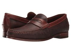f9a365def09 Trask Sadler. Mens Slip On ShoesLoafer ...