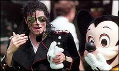 Mickey Jackson ;) You give me butterflies inside Michael... ღ by ⊰@carlamartinsmj⊱