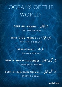 Urdu Words