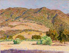 Edwin Roscoe Shrader - Landscape