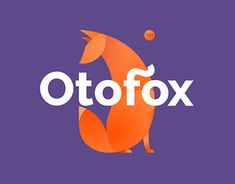 "Check out new work on my @Behance portfolio: ""Oto fox logo"" http://be.net/gallery/60198081/Oto-fox-logo"