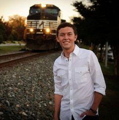 Scotty is a hottie