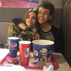 @riddhisinghal6/ elegant romance, cute couple, relationship goals, prom, kiss, love, tumblr, grunge, hipster, aesthetic, boyfriend, girlfriend, teen couple, young love, hug image