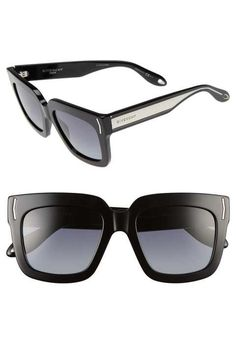 Givenchy 53mm Sunglasses AED 1,560.42