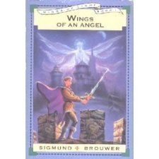 Amazon.com: Wings of an Angel (Winds of Light Series) (9780896931152): Sigmund Brouwer: Books