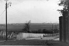 ul. Dolnej Panny Maryji, lata 30. XX w. źródło; UMLublin