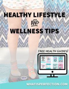 Want to take small steps towards improving your healthy lifestyle? come check out these healthy lifestyle and wellness tips from WIP!