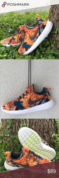 NWT Nike ID Roshe Two Breathe W, size 8,5. Brand new, no box. Price is firm. No trades.  * Stretchy synthetic and mesh upper * Pull tabs at the heel and tongue * Triple-density foam through the midsole for plush cushioning * Flexible rubber sole with groo https://tmblr.co/ZRlNZd2NbZSTt