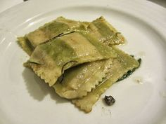 My Daily Dish: Easy Homemade Raviolis