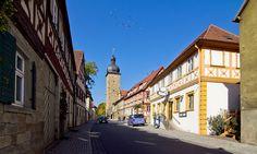 Zeil am Main | Flickr - Photo Sharing!