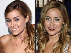 I love everything about Lauren Conrad... especially her hair color.