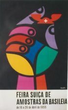 swiss poster in Art from Dealers & Resellers   eBay