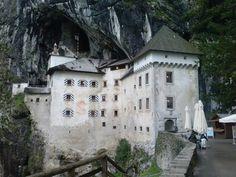 Day Twelve- Travel to see Postojna Caves