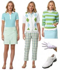 Helpful Golf Tips That Make You Better. Photo by D-Stanley Not sure what golf is all about? Do you tell yourself that this game is silly or a waste of time because you don't understand how to pla Golf 7 R, Play Golf, Golf Attire, Golf Outfit, Tennis Outfits, Golf Holidays, Golf Head Covers, Golf Drivers, Tennis Clubs