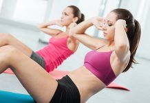 7 Exercises That Will Make You Burn Belly Fat Without Having To Jog or Run