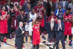 The NBA All-Star Game has become unwatchable #NBAAllStar...: The NBA All-Star Game has become unwatchable #NBAAllStar… #NBAAllStar