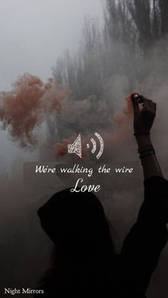 Walking the Wire / Imagine Dragons