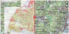 Bedigliora TI Geologie Boden http://ift.tt/2DoBxO6 #geodaten #swiss